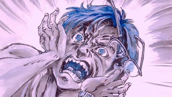 世界の闇図鑑 第6話 感想:通報しようとしたトムだけは最後助かったのかな!