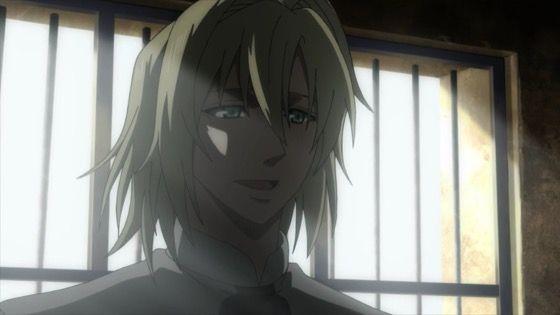 されど罪人は竜と踊る 第6話 感想:子爵様が囚人なのに小綺麗でかっこいい!