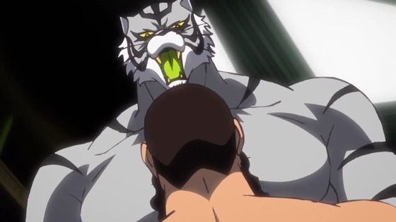 タイガーマスクW 第23話 感想:確かにサードからみんな逃げたらリングへ上がれない!