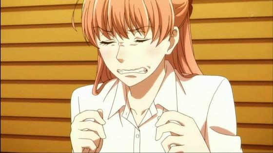 ヲタクに恋は難しい 第6話 感想:成海どんの元気のない理由…そしてコミック派に2次被害!