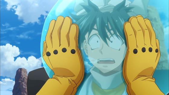 覇穹 封神演義 第5話 感想:あれだけ水のお酒に変えて飲んだらぶっ倒れそう!