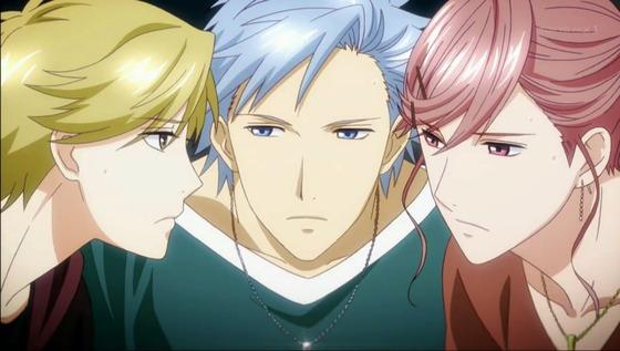 TSUKIPRO THE ANIMATION(プロアニ) 第1話 感想:登場人物いっぱい!曲自分で作るの大変そう!