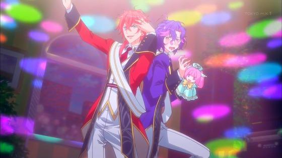 ダメプリ ANIME CARAVAN 第6話 感想:ナレク王子とメア王子なんだかんだで仲がいい!