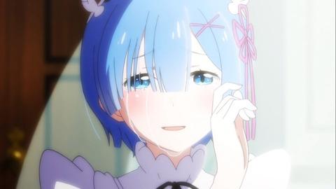 Re:ゼロから始める異世界生活 第11話「レム」感想:レムりんヒロインっぽい!