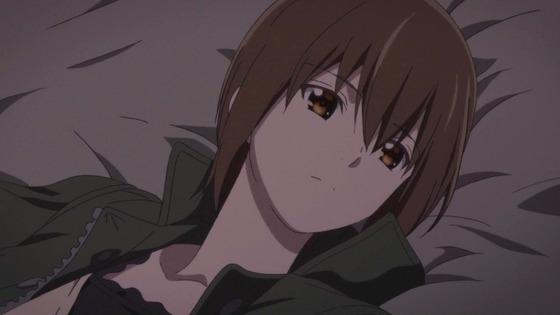 サクラダリセット 第16話 感想:菫ちゃんに声が届いてよかった!能力好きなケイとは敵対しそう!