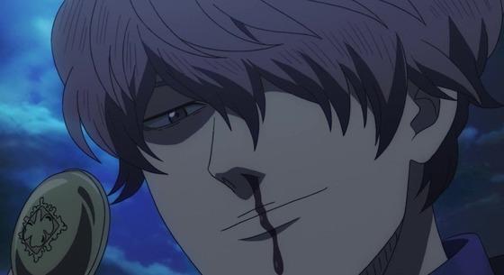 ブラッククローバー 第30話 感想:ゴーシュさん鼻血出過ぎてやばそう!