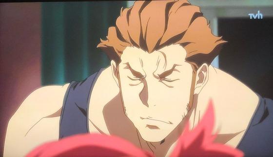 牙狼<GARO> -VANISHING LINE- 第12話 感想:ソードさん大好きなモノ熱く語りすぎ!