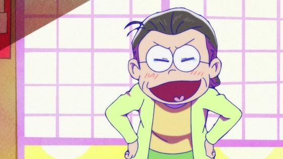 おそ松さん(第2期) 第21話 感想:松代さんどうしても六つ子への愛情で甘くなっちゃう!