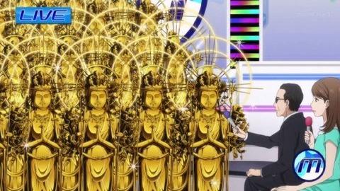 石膏ボーイズ 第8話「音楽と分別の寓意」感想:三十三間走り隊もっと観たい!