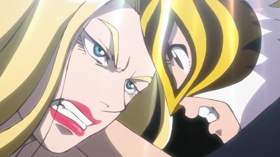 タイガーマスクW 第18話 感想:春奈ちゃんvsミスXの展開は面白すぎるでしょ!