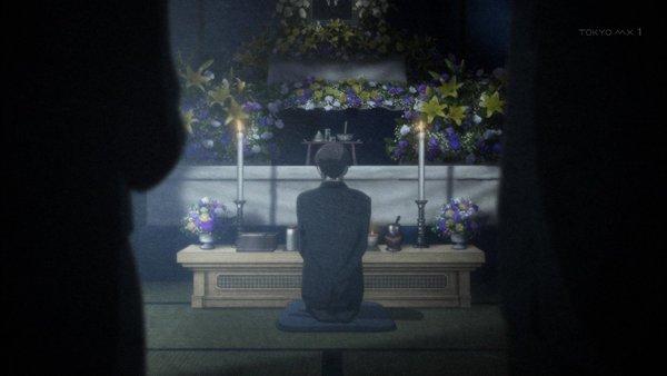 櫻子さんの足下には死体が埋まっている 第4話 「呪われた男 前編」の感想