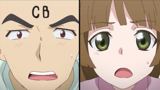 ラブ米 -WE LOVE RICE- 二期作 第9話 感想:まなむすめちゃんとんでもない米と入れ替わった!