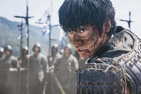 実写映画「キングダム」:山崎賢人が主演、羌瘣は誰がやるのだろう?
