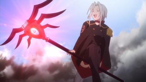 終末のイゼッタ 第9話 感想:魔女ゾフィー登場、なんか騙されてそう!