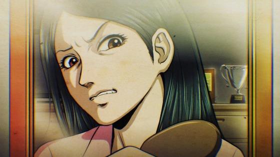 闇芝居(第5期) 第11話 感想:髪の手入れ教えてあげる広い心があれば助かったかも!