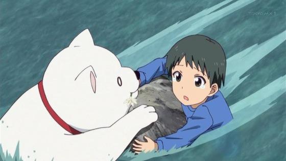 アホガール 第11話 感想:わんちゃんこんなに有能なのに名前が「犬」呼びなの不憫!