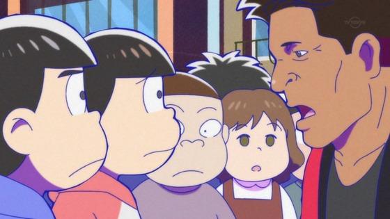 おそ松さん(第2期) 第3話 感想:中の人も本人で上手すぎる!トト子ちゃん優勝できたかな!