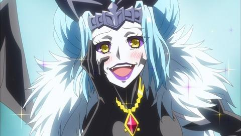 SHOW BY ROCK!!# 第10話 感想:闇の女王がぴゅるぴゅる言うのは恥ずかしい!