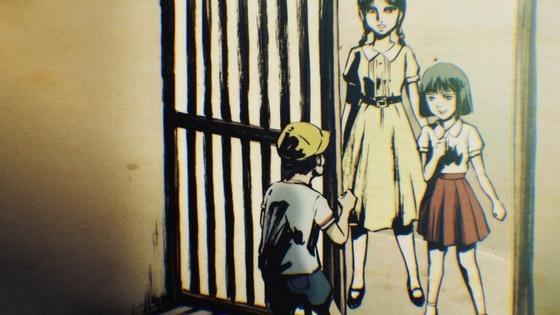 闇芝居(第5期) 第7話 感想:藁人形のおかげで助かったと思ったのに!
