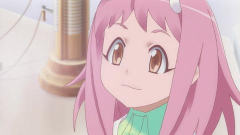 タイムトラベル少女 第12話(最終回) 感想:マリちゃんの成長が素晴らしかった!
