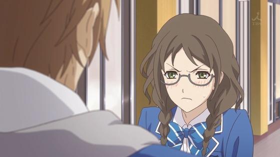 コンビニカレシ 第2話 感想:割と委員長は本心で嫌がってて気の毒!