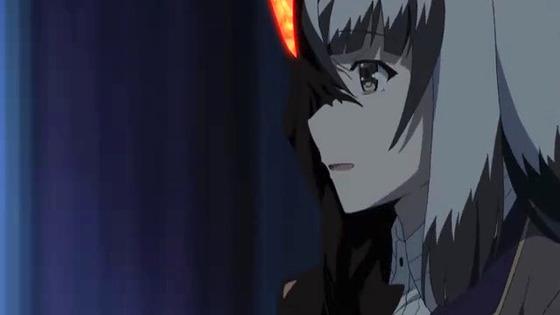 刀使ノ巫女 第22話 感想:夜見さん最後まで高津学長に忠義を尽くす!これで目が覚めたかも