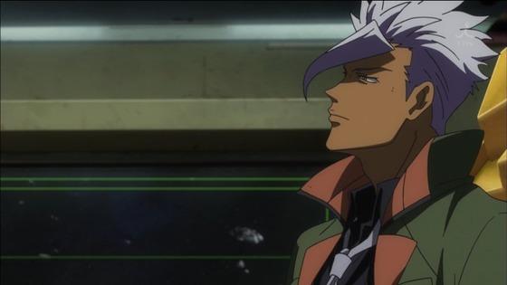 機動戦士ガンダム 鉄血のオルフェンズ 第42話 感想:ジャスレイだけじゃなくイオク様にも復讐して欲しい!