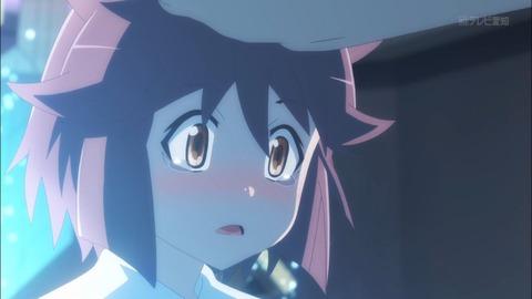 タイムトラベル少女 第7話 感想:相転移ってそんな素敵な言葉だったのね!