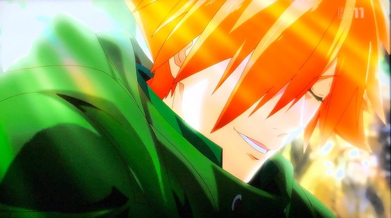 Fate/EXTRA 第5話 感想:ロビン・フットは弓を使う立派なアーチャー!