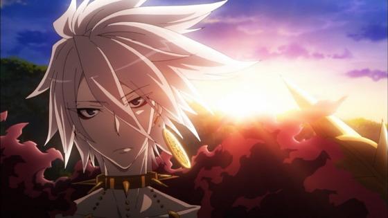 Fate/Apocrypha 第3話 感想:ジャンヌさん襲った理由なんだろう!黒陣営の方が統率取れてそう!