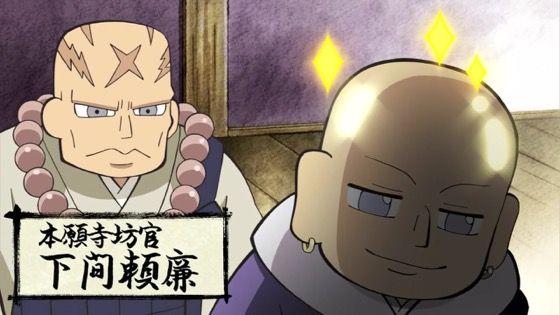 信長の忍び 第63話 感想:本願寺は相当手強そう!怒らせたのはまずかった