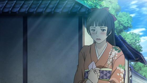 鬼平 第11話 感想:少女時代の久栄さんを弄ぶとは!それにしても平蔵は男前!