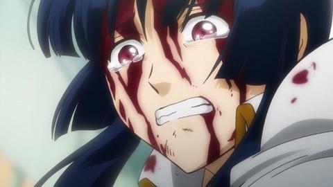銀魂 第315話 「信女」感想:異三郎死んじゃったの?