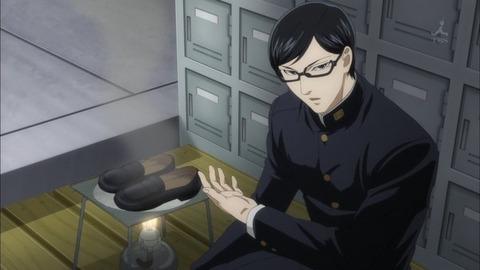 坂本ですが? 第3話「パシリスト坂本/恋のかくれんぼ」感想:ホラーでしたね!