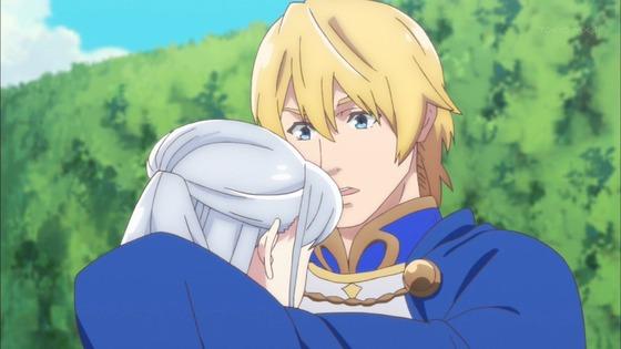 LOST SONG 第2話 感想:王子は未来の奥さんをイケメン騎士に取られそう!