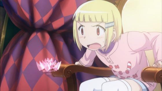 アリスと蔵六 第10話 感想:紗名ちゃんの能力打ち消せるほどのスゴイ能力!