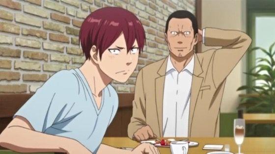 鹿楓堂よついろ日和 第5話 感想:一人焼肉より一人おしゃれカフェは行きにくそう!
