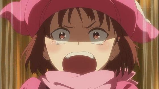 ガンゲイル・オンライン 第5話 感想:涙目レンちゃん!接近戦が強くてピンクの悪魔は伊達じゃない!