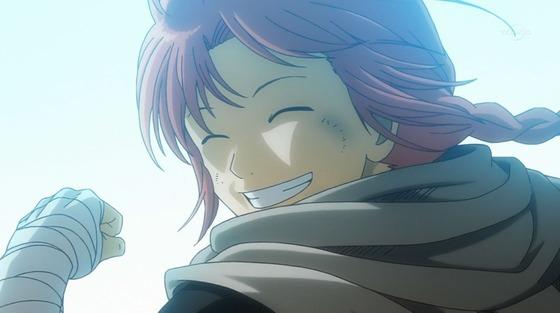 銀魂 第326話 感想:神威を止めれるのはやっぱ神楽ちゃんしかいない!