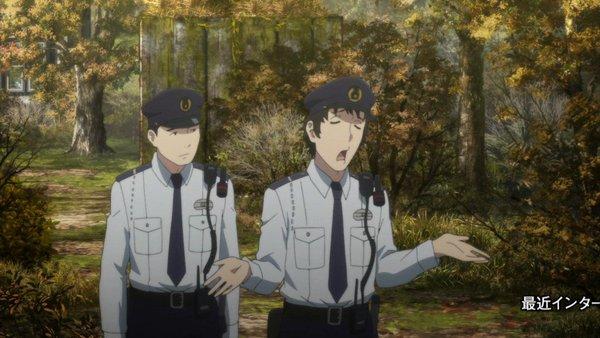 櫻子さんの足下には死体が埋まっている 第12話「櫻子さんの足下には…」感想:まさかの未解決END!