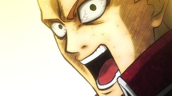 銀魂 銀ノ魂篇 第2話(343話) 感想:神楽ちゃんのいたずらで将軍様が悲惨なことに!