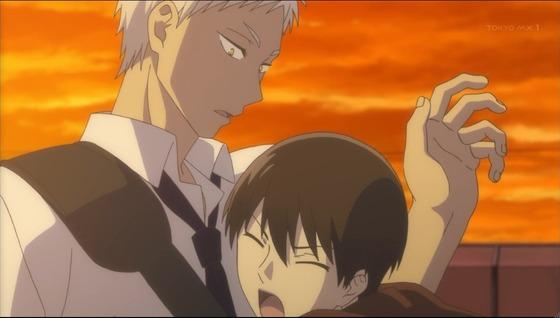 サンリオ男子 第4話 感想:吉野くん重度のコミュ障!キャプテンの荒療治がうまくいった!