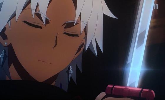 Fate/Apocrypha 第12話 感想:シロウさんの正体にびっくり!ただの悪いヤツではなさそう!