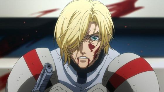 機動戦士ガンダム 鉄血のオルフェンズ 第49話 感想:バエルに抱いた幻想!ハードに頼っては勝てない!