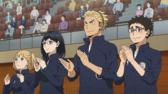 ハイキュー!! 烏野高校VS白鳥沢学園高校 第10話(最終回) 感想:どっちも勝って欲しい、いい試合だった!