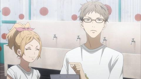 orange 第12話 感想:萩田くん、貸す方も借りる方もおかしいでしょ!