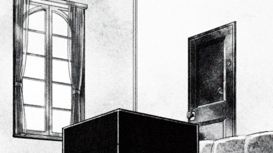 世界の闇図鑑 第9話 感想:専門家でも勝てない謎の箱!家ごと潰さないと!