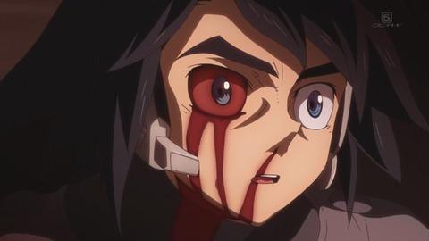 機動戦士ガンダム 鉄血のオルフェンズ 第25話 「鉄華団」感想:最終回、三日月さすがにヤバかった!