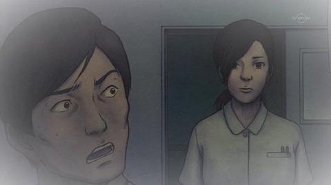 闇芝居 第4話「にぎやかな病室」感想:看護師さん怖い