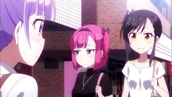 NEW GAME!! 第7話 感想:青葉ちゃんにもついに後輩が!生意気そうでひと波乱ありそう!